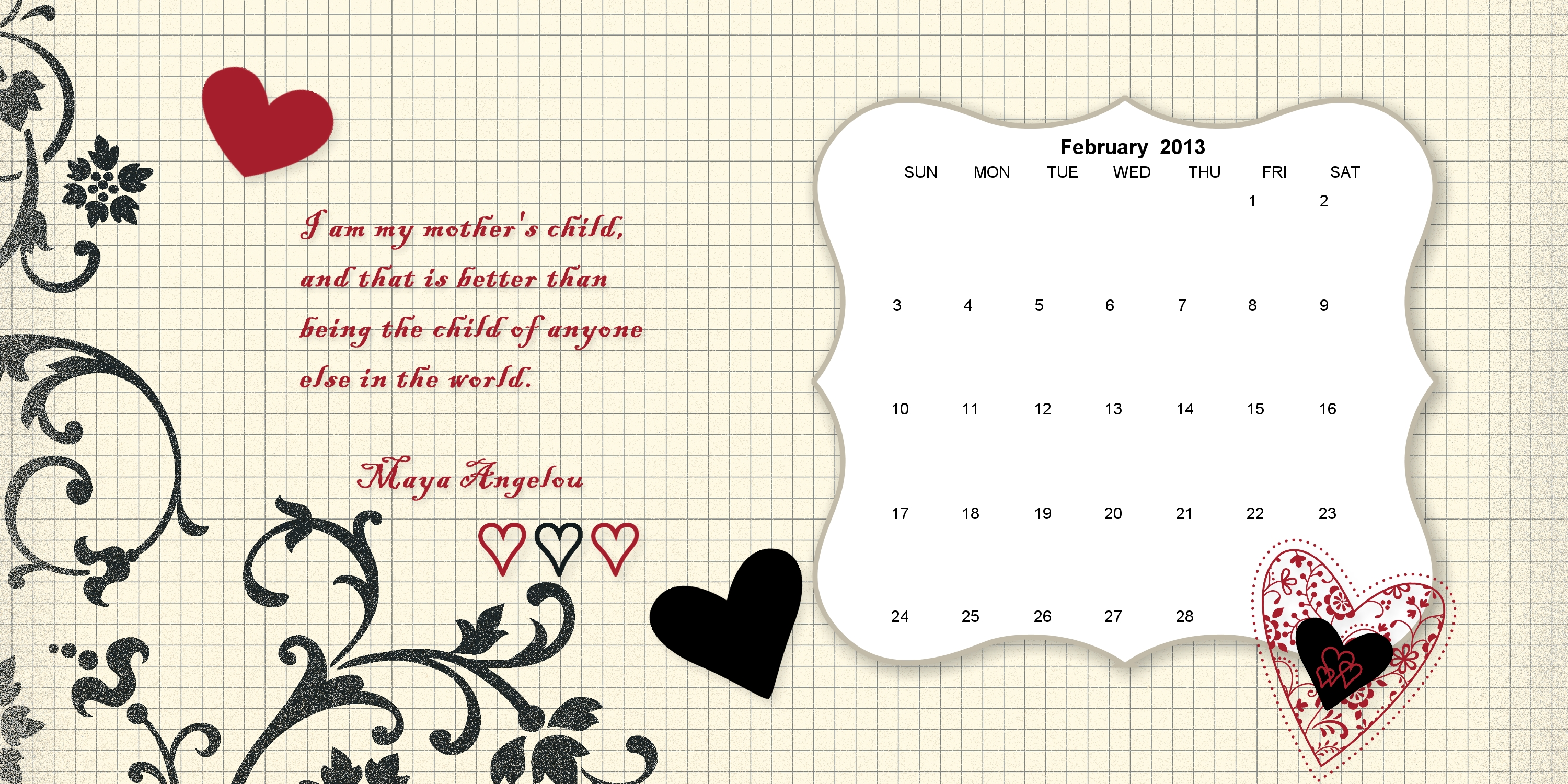 February Quotes And Sayings Quotesgram