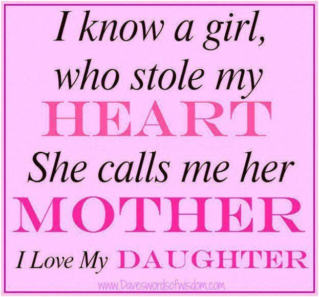 Baby Girl Daughter Quotes: Quotes About My Baby Girl. QuotesGram