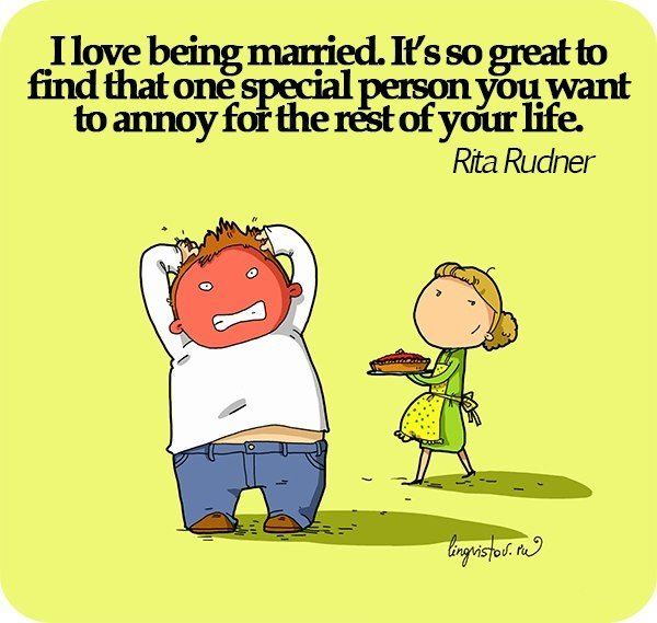 Funny Quotes About Being Married. QuotesGram