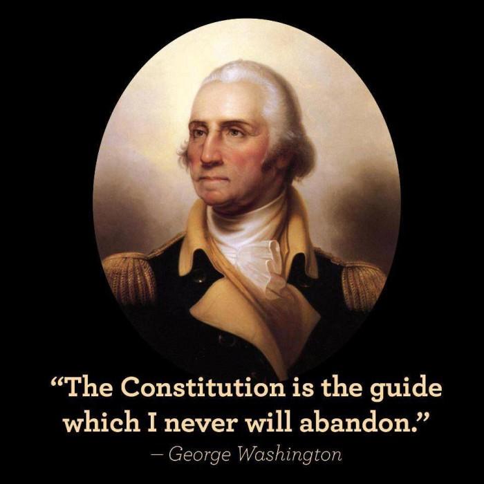 George Washington Biography