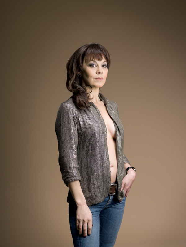 Helen Mccrory Quotes on friendship love