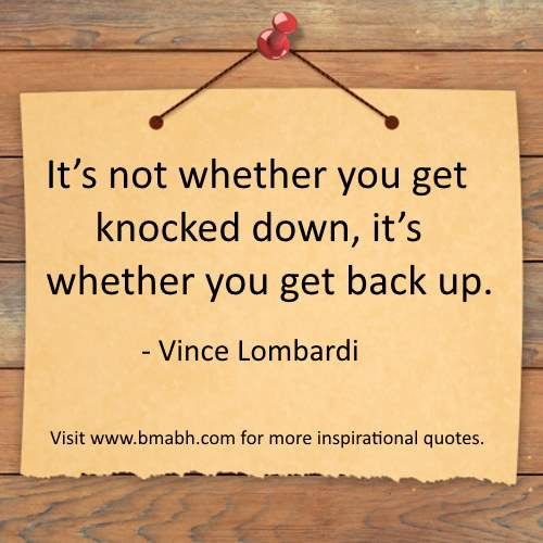 10 Motivational Quotes To Inspire You: Motivational Sports Quotes Vince Lombardi. QuotesGram
