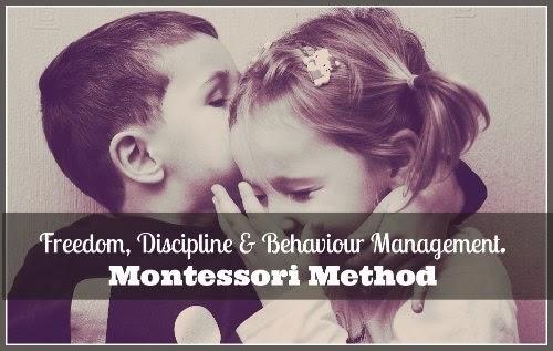 Maria Montessori Quotes On Discipline Quotesgram