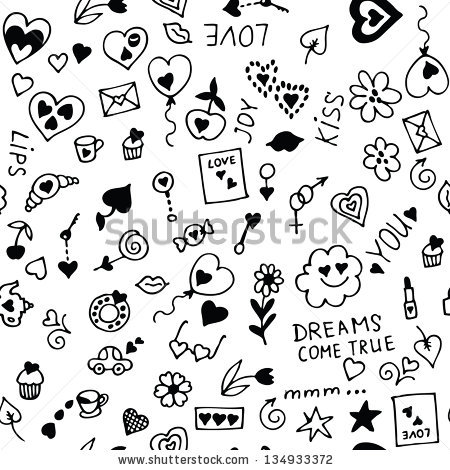 Wedding doodle quotes quotesgram for Cute little doodles to draw