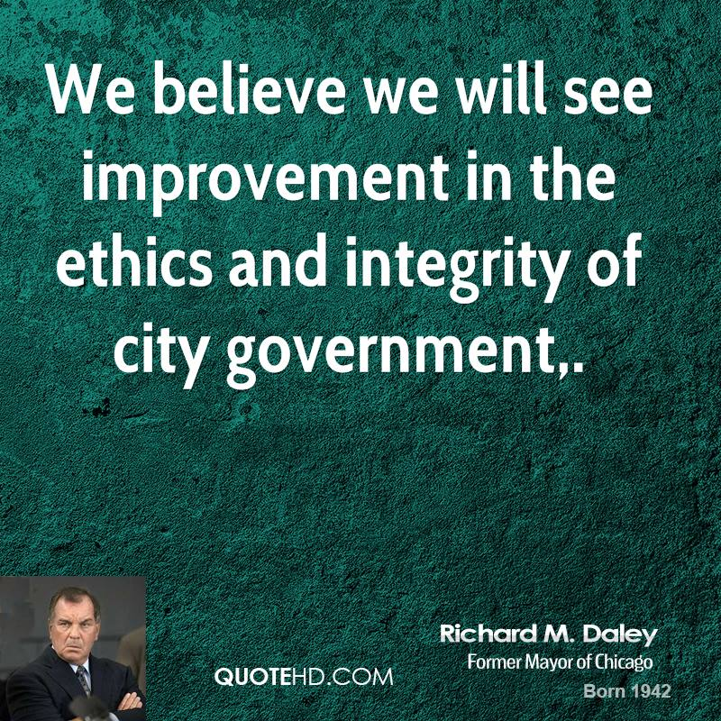 morality ethics and integrity Integrity: a positive model that incorporates the normative phenomena of morality, ethics and legality harvard business school nom working paper no 06-11, barbados group working paper no 06-03, simon school working paper no fr 08-05.