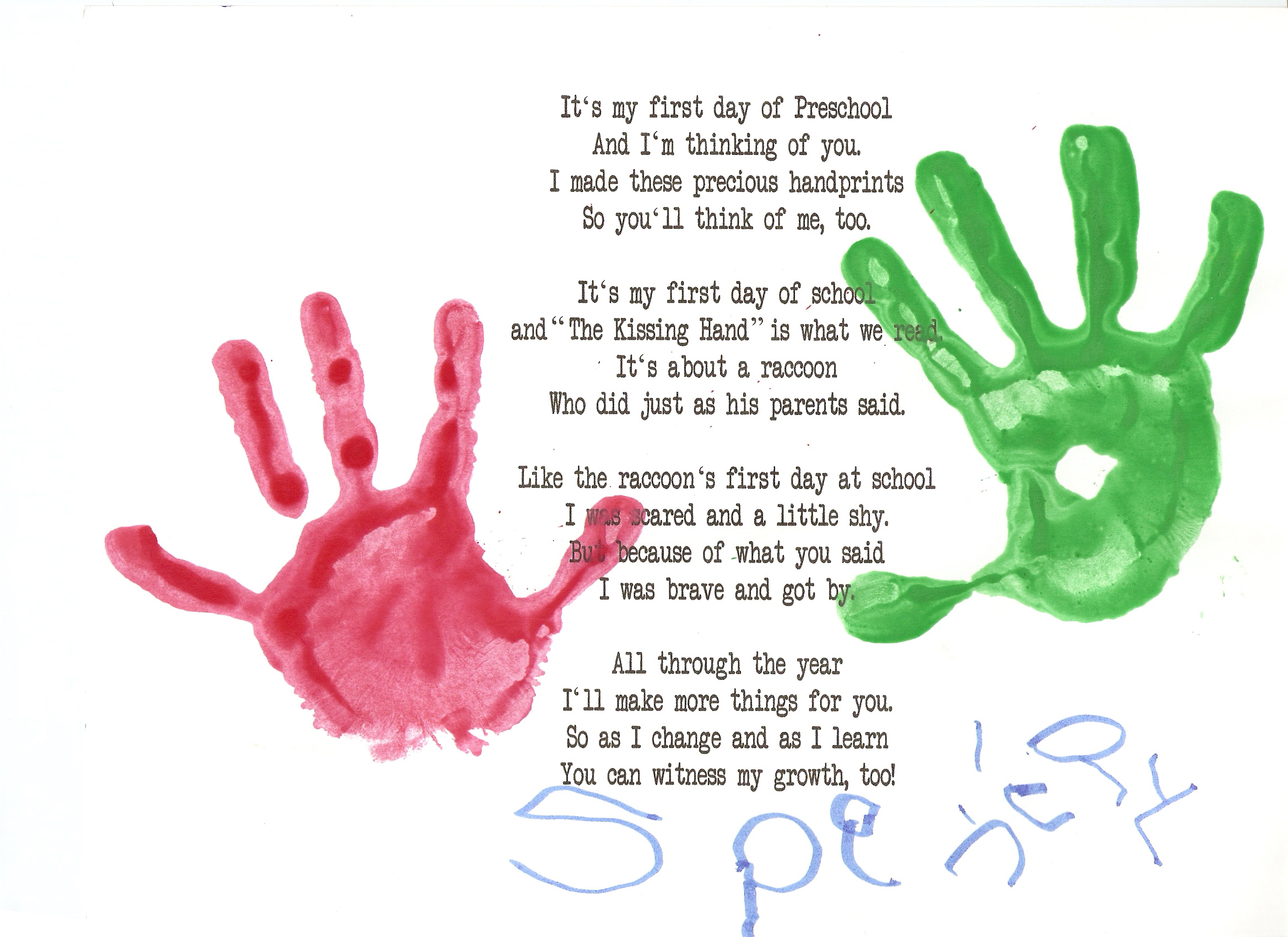 Preschool Quotes And Sayings. QuotesGram