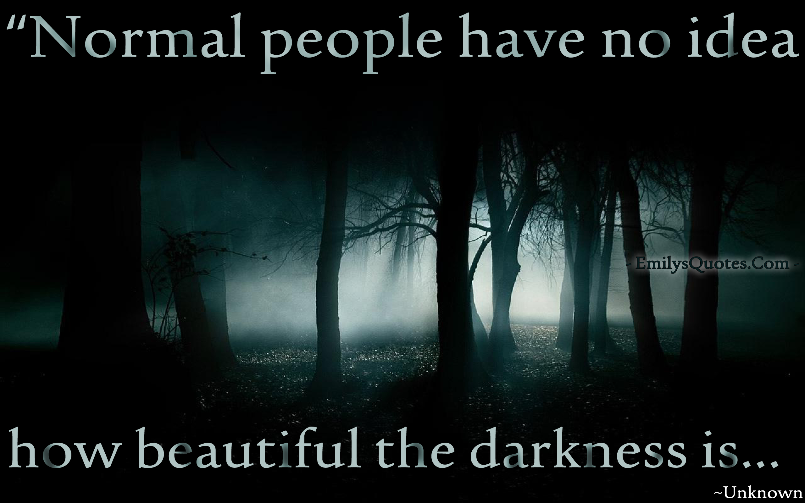 quotes about darkness and shadows quotesgram