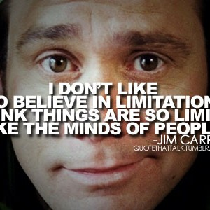 Jim Carrey Famous Movie Quotes. QuotesGram