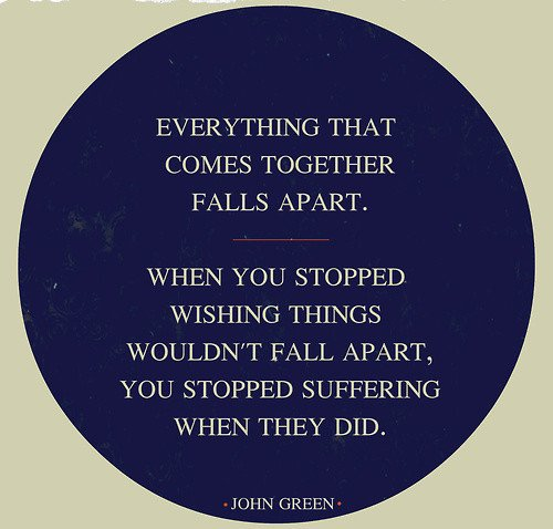 Falling Apart Inspirational Quotes: Quotes About Falling Apart. QuotesGram