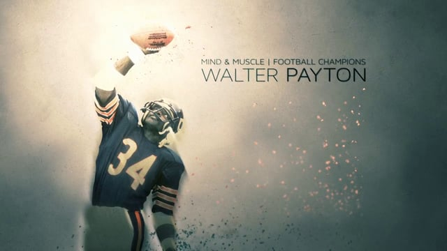walter payton football quotes quotesgram