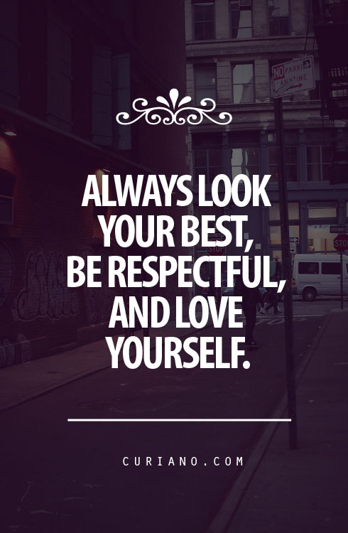 respect girls quotes - photo #31