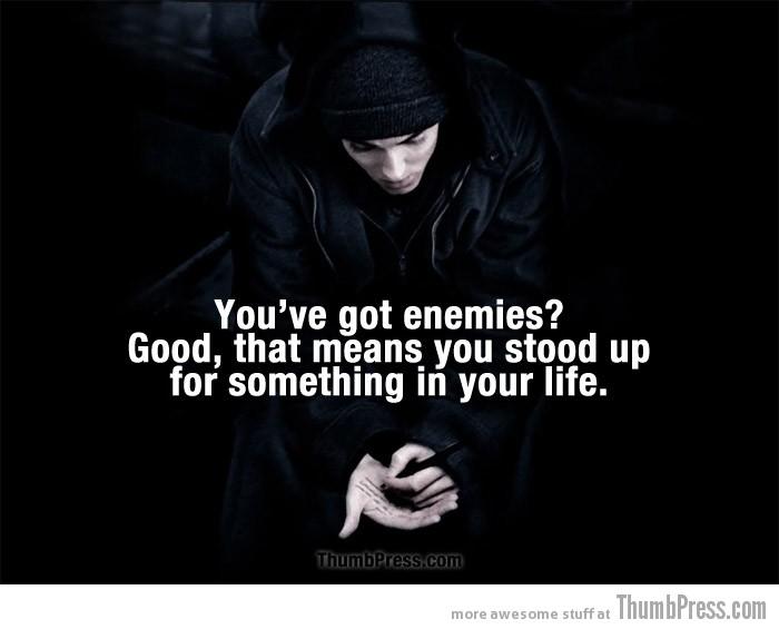 Motivational Quotes About Success: Success Quotes Inspirational Eminem. QuotesGram
