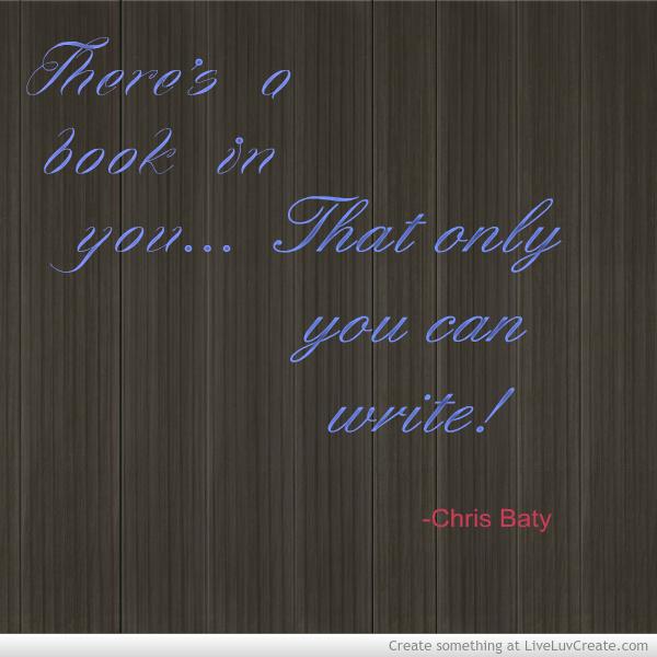 inspirational book quotes quotesgram