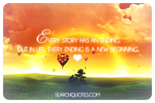 New Beginning Quotes And Sayings: New Beginning Quotes Fb Covers. QuotesGram