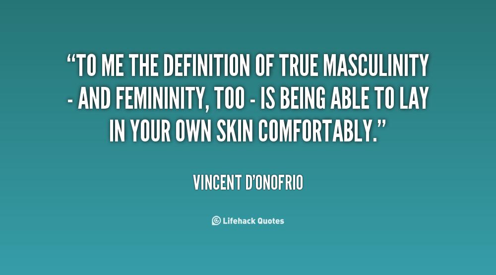 society and femininity essay