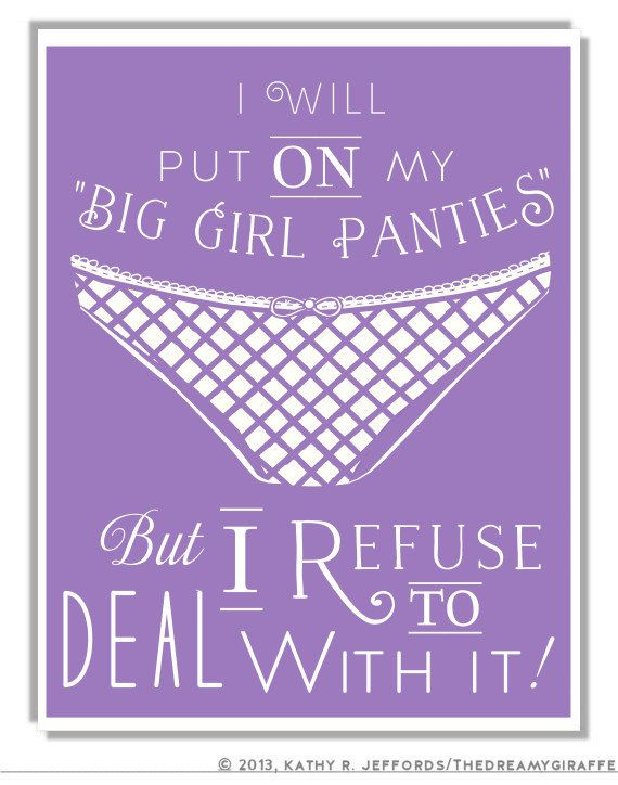 big girl quotes - photo #39