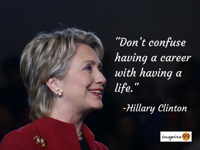 Hillary Clinton Quotes Quotesgram