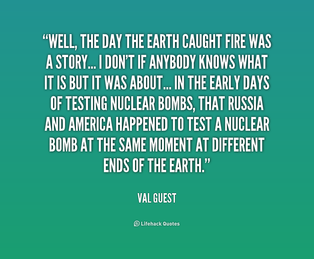 Earth Day Quotes Quotesgram