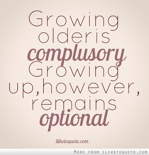 Growing Up Girl Quotes: Teen Quotes About Growing Up. QuotesGram