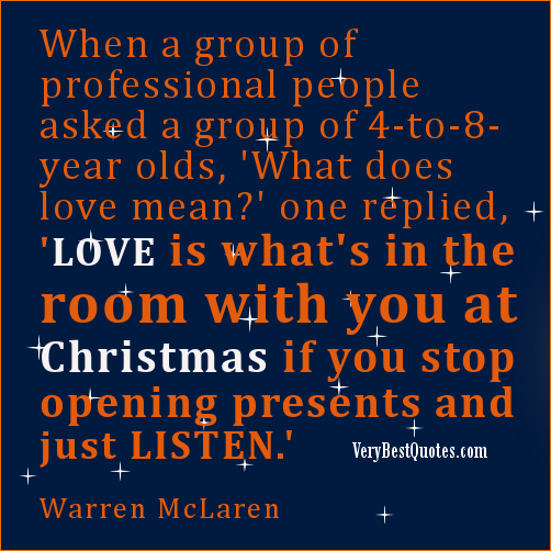 Christmas inspirational thoughts and quotes quotesgram for Christmas quotes and sayings inspirational