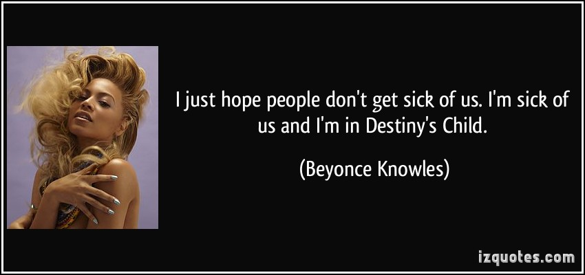 beyonce quotes about boys - photo #6