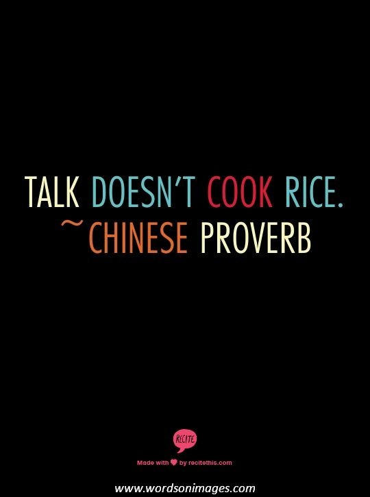 Chinese Quotes And Sayings. QuotesGram