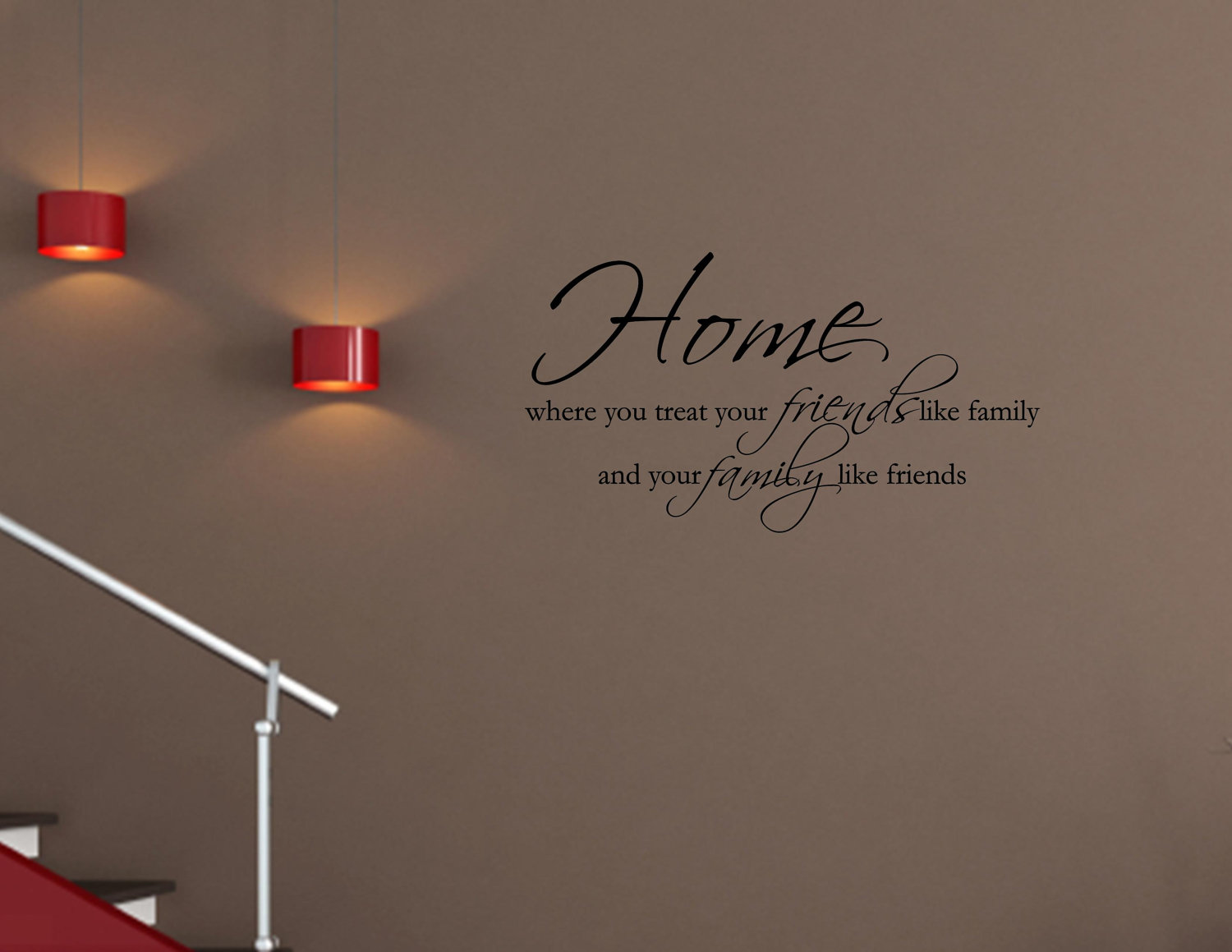 Quotes About Your Home. QuotesGram