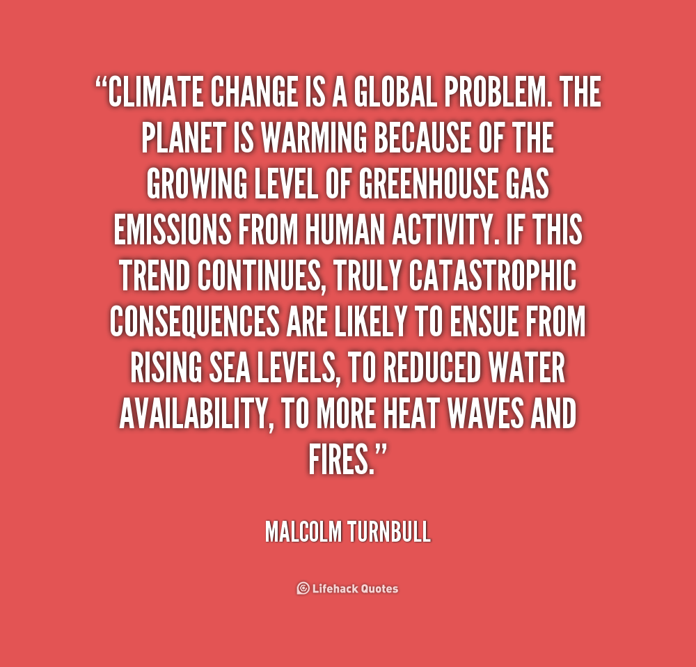 Climate Change Quotes: Climate Quotes. QuotesGram