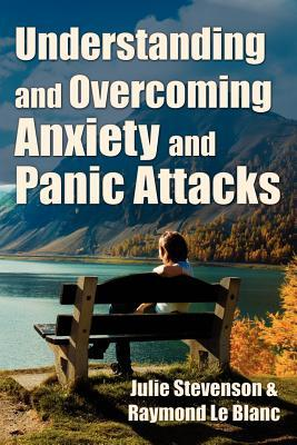 how to work through severe anxiety