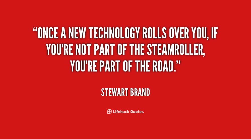 technology quotes quote helpful quotesgram non