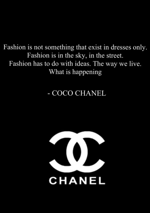 Chanel Quotes Wallpaper on oscar funny pictures for desktop background