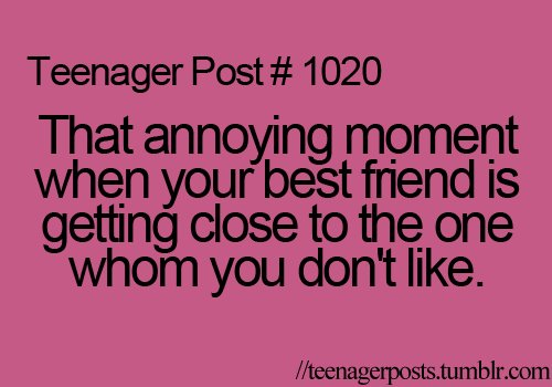 Teen Quotes About Friendship. QuotesGram |Teenager Post About Friendship