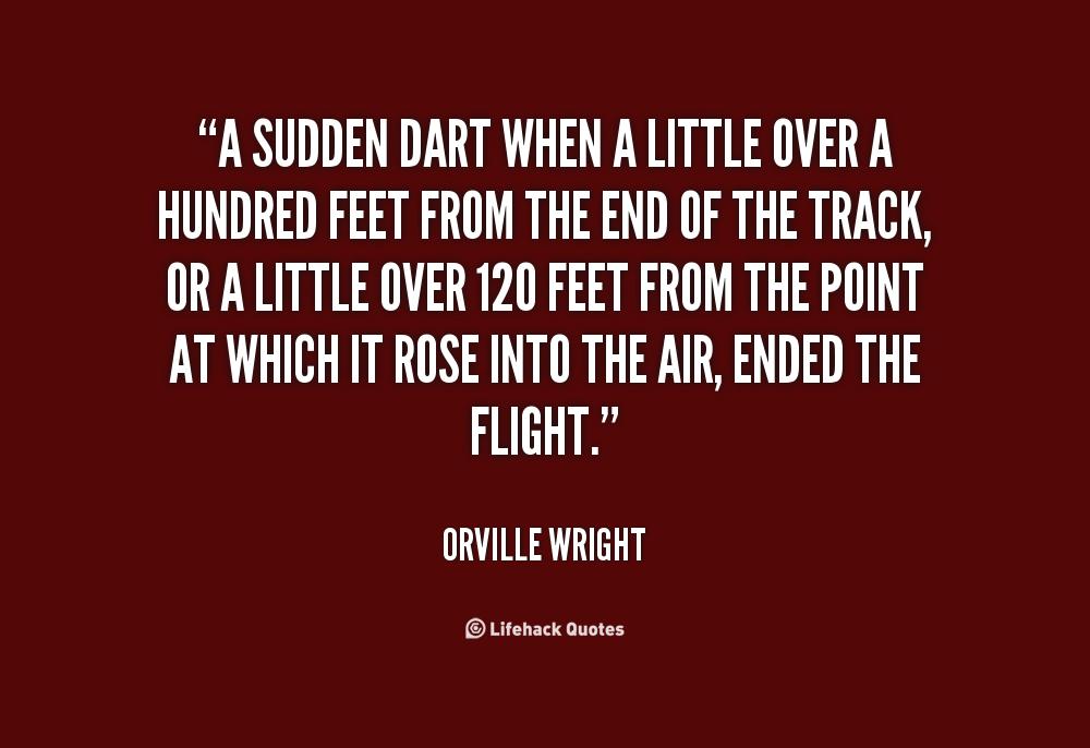 Wilbur Wright Famous Quotes. QuotesGram