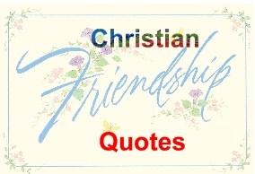 religious friendship quotes quotesgram