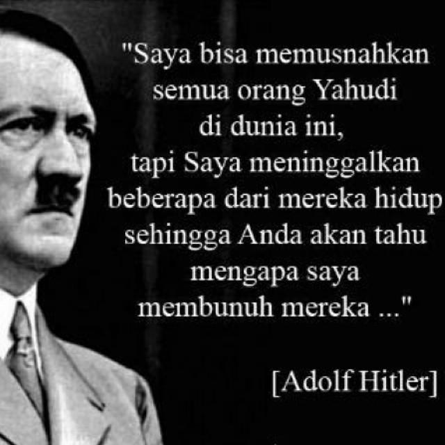 Adolf Hitler Quotes About Islam. QuotesGram