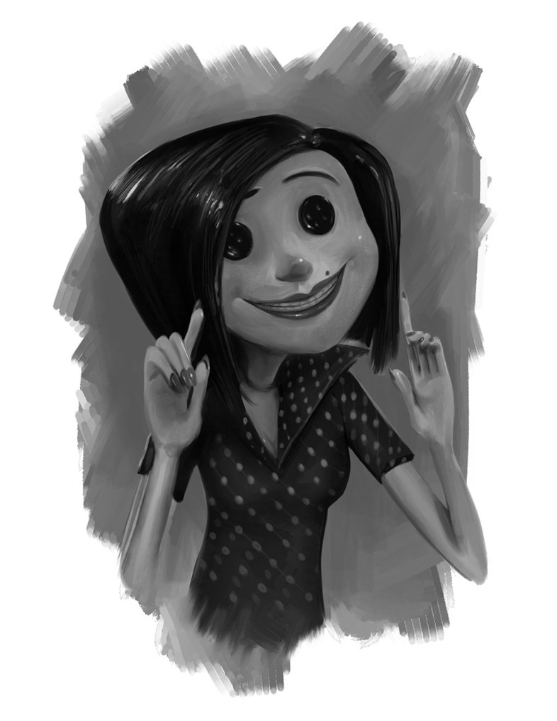 Other Mother From Coraline Quotes Quotesgram