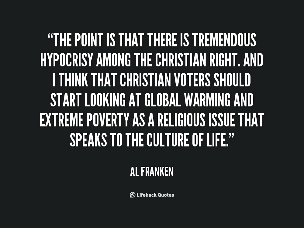 religious hypocrisy quotes quotesgram