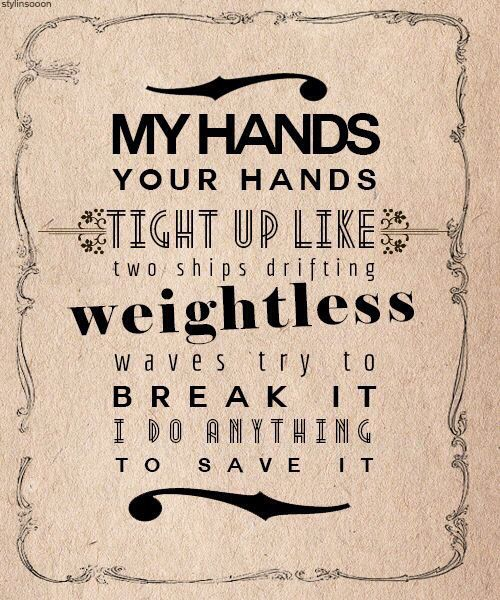 Pinterest • The world's catalog of ideas |One Direction Song Quotes Midnight Memories