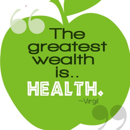 Funny Quotes Health And Wellness. QuotesGram