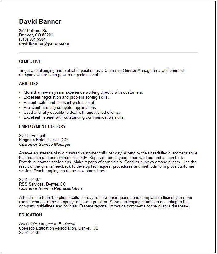 best resume customer service quotes  quotesgram