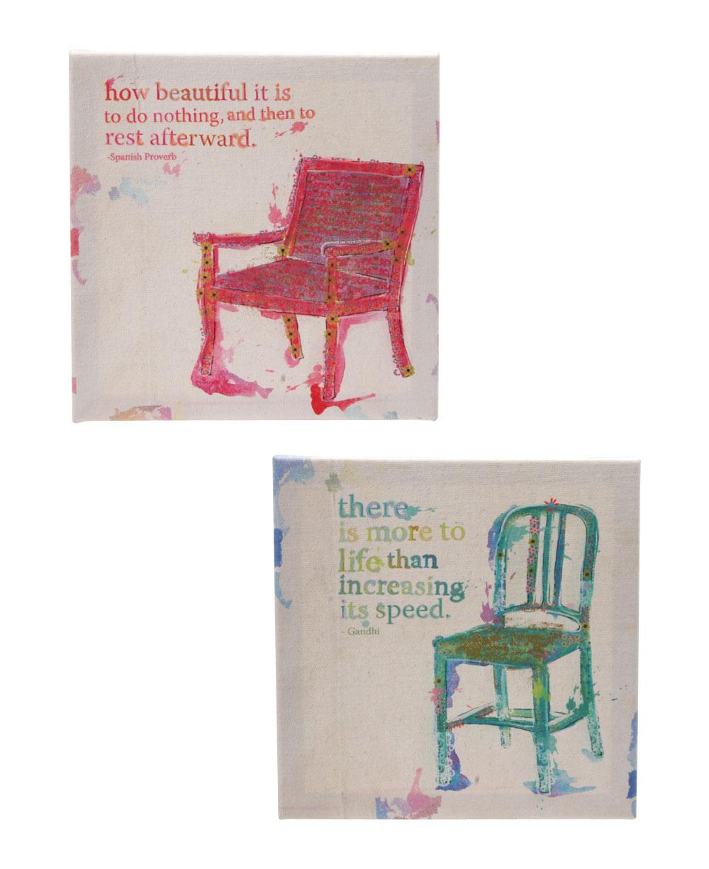 Empty Chair Quotes Artist. QuotesGram