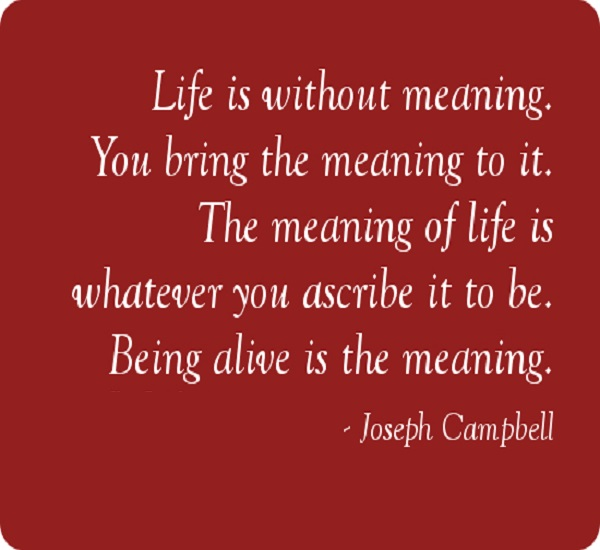 What Is The Meaning Of Life Quotes: Life Quotes Famous Authors. QuotesGram