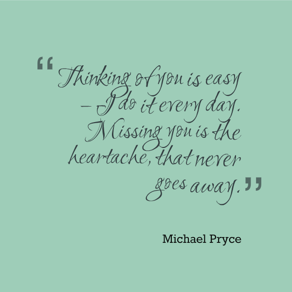 Pinterest Thinking Of You Quotes: Always Thinking Of You Quotes. QuotesGram