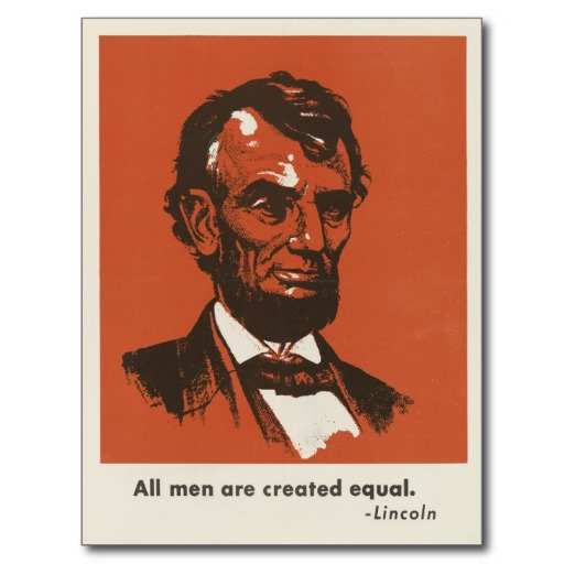Abraham Lincoln Quotes On Slavery: Abraham Lincoln Quotes On Slavery. QuotesGram