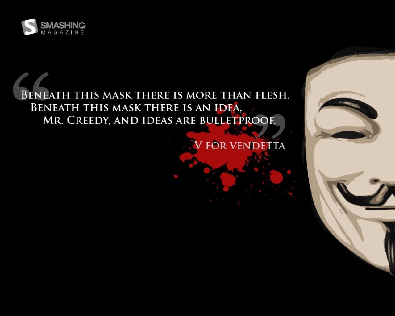 V For Vendetta Memorable Quotes Quotesgram