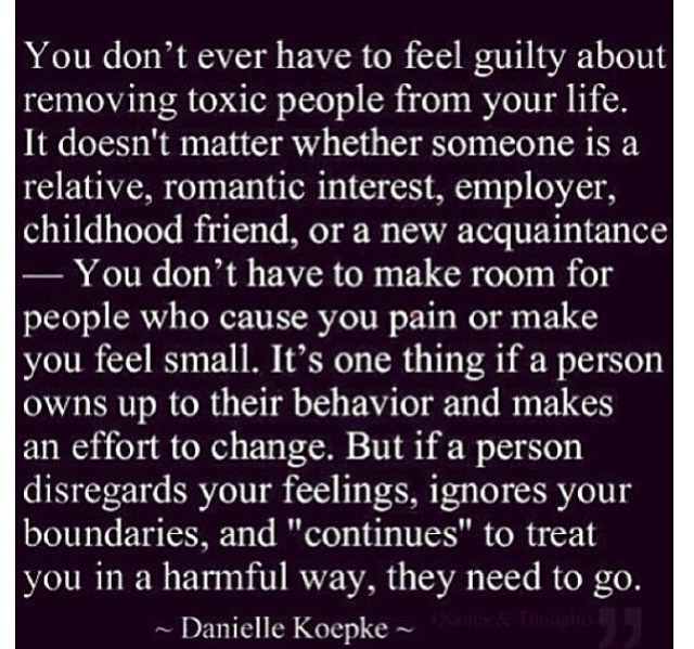 Dealing With Bad People Quotes