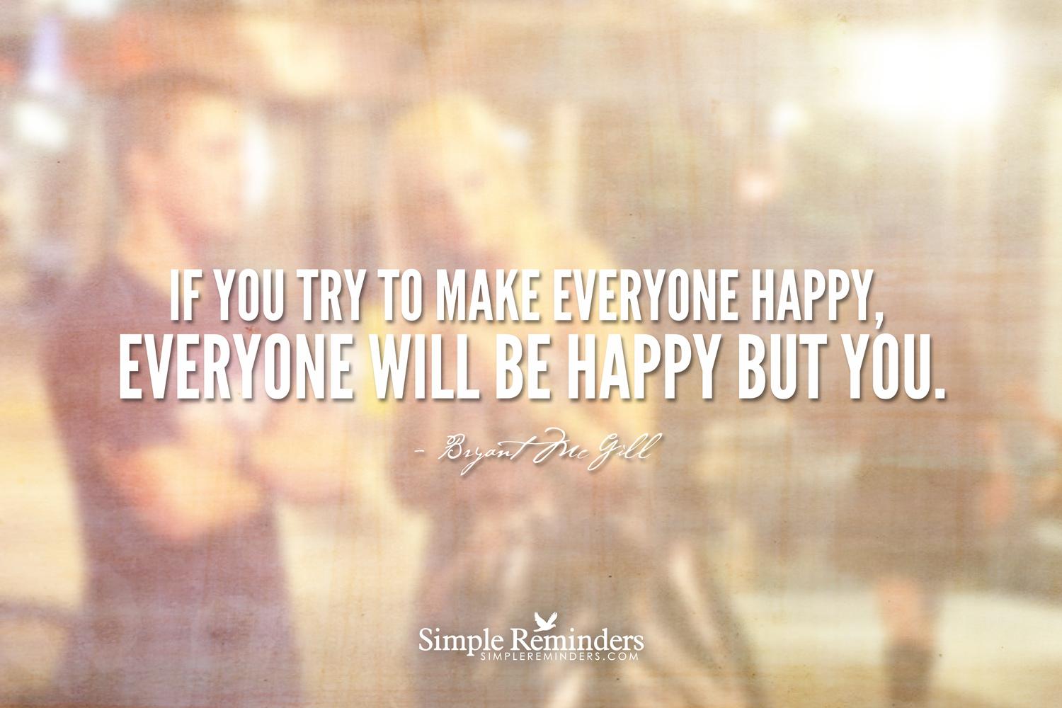 Stop Trying To Make Everyone Happy Quotes: You Cant Save Everyone Quotes. QuotesGram