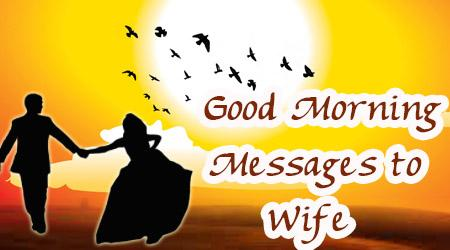 Good Morning Wife Quotes. QuotesGram