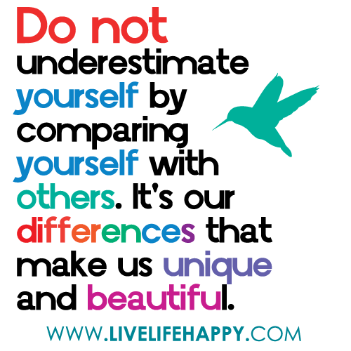 Be Yourself Quotes Cute: Cute Quotes About Being Unique. QuotesGram