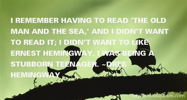 Sailing Quotes Hemingway Quotesgram: Hemingway Quotes About The Ocean. QuotesGram